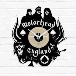 Reloj Motorhead