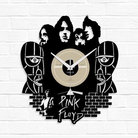 Reloj Pink Floyd