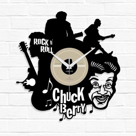 Reloj Chuck Berry