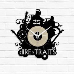 Reloj Dire Straits