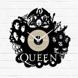 Reloj Queen