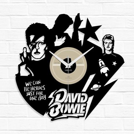 Reloj David Bowie