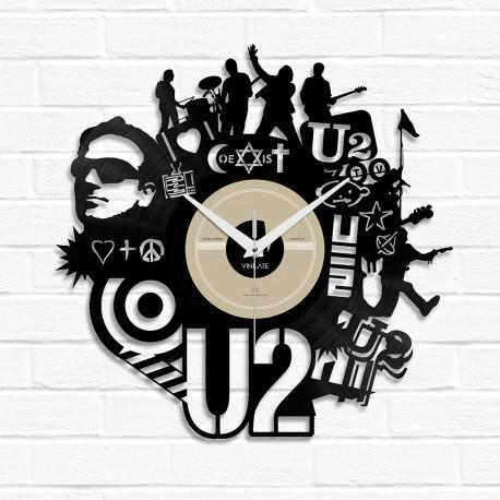 Reloj U2