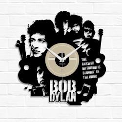 Reloj Bob Dylan