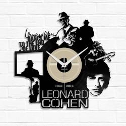 Reloj Leonard Cohen