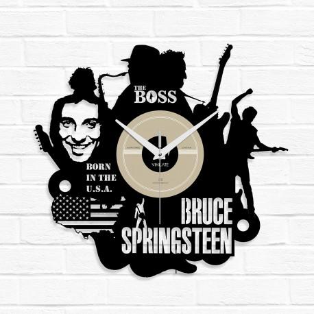 Reloj Bruce Springteen